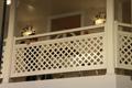 Du balcon - Photographie Gilles RASSON